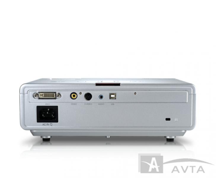 PROJEKTOR LG DX130-JD, resolutsioon 1024x768, lambi ressurss 1971 h, lambi eluiga 3000 h, sisendid: DVI-i, Composite, S-video, garantii 6 kuud (ei laiene lambile) [lõpumüük]