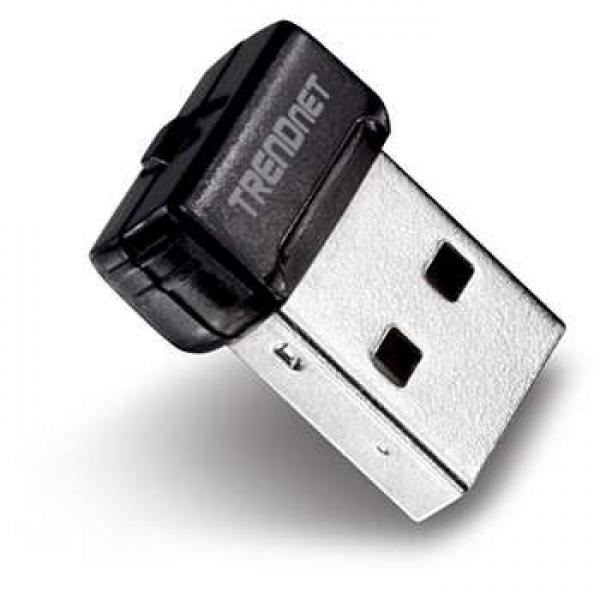 WIFI USB Trendnet TEW-648UBM N150 Ultra Compact, uus, garantii 2 aastat