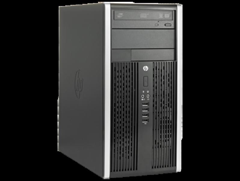 HP Compaq 6305 Pro Microtower AMD A8-5500/4GB RAM/500GB HDD/DVD-RW/Windows 10 Pro, kasutatud, garantii 1 aasta [Soodushind!]