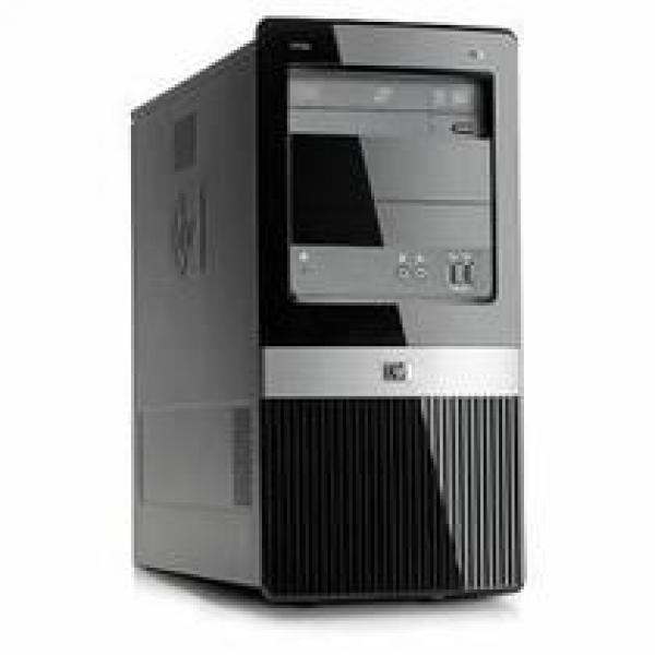 HP Elite 7100 MT, Intel i3 - 530@2,93Ghz/4Gb RAM/320Gb HDD/Windows 7 Home Premium/Garantii 1 aasta