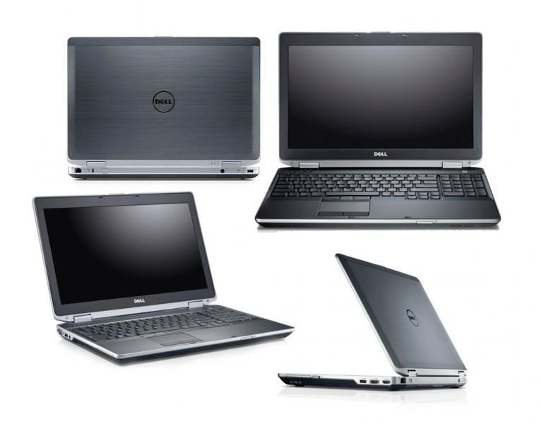 """Dell Latitude E6530 i3-3120M@2,5GHz/8GB RAM/120GB uus SSD (garantii 3 aastat)/Intel HD3000 graafika/15,6"""" HD LED (1366x768)/DVD-RW/täismõõdus SWE-klaviatuur/aku tööaeg ~3h/Windows 10 Pro, garantii 1 aasta [Jaanuari Maasikas]"""