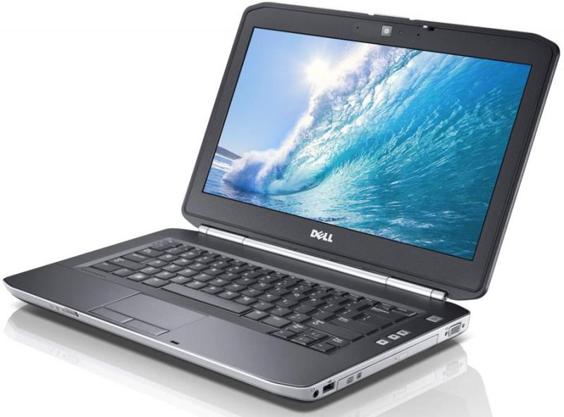 "Dell Latitude E5420 i5-2430M/4GB RAM/250GB HDD/14,1"" Wide LED (1366x768)/veebikaameraDVD-RW/aku 1h/Windows 7 Professional, garantii 1 aasta"
