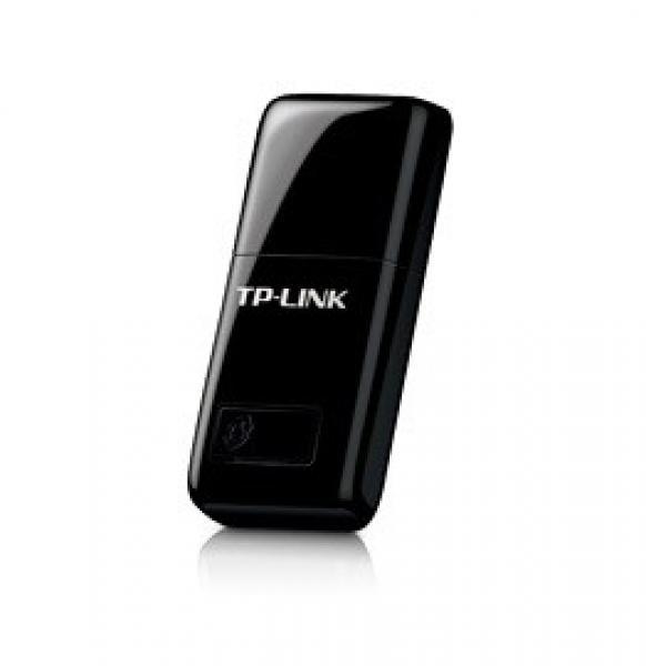 WIFI USB TP-Link TL-WN823N N300 Mini (eriti kompaktne), uus, garantii 2 aastat