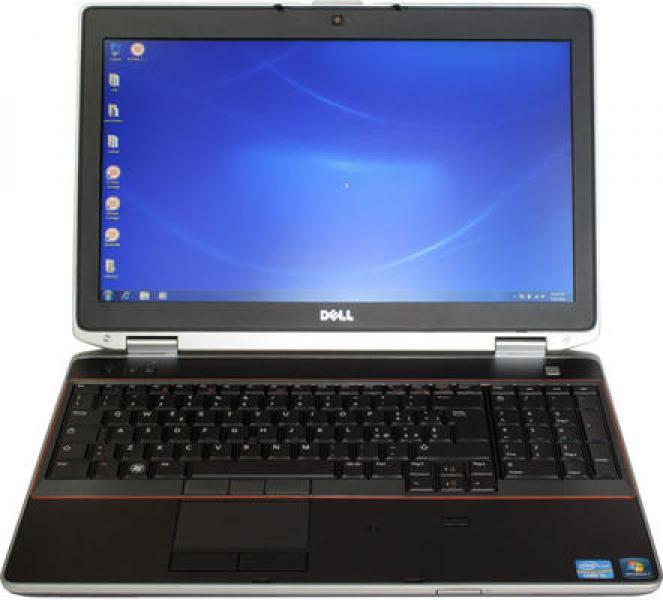 "Dell Latitude E6520 i5-2430M/4GB RAM/250GB HDD/Intel HD/15,6"" LED (1366x768)/DVD-RW/veebikaamera/ID-kaardilugeja/aku 1h/Windows 7 Professional, garantii 1 aasta"