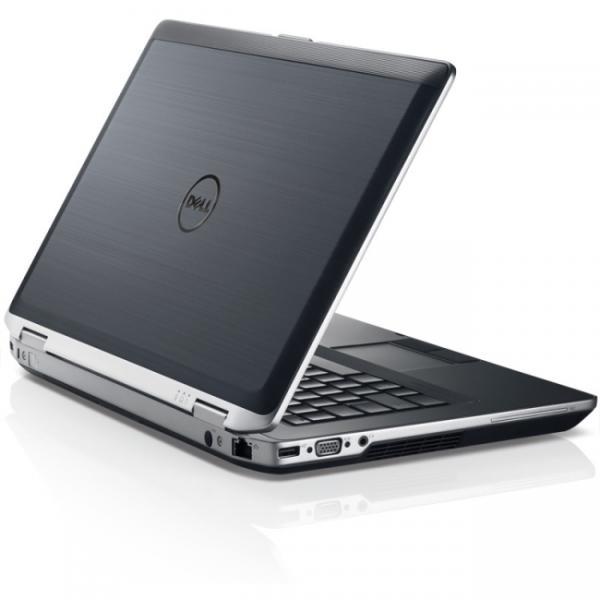 """Dell Latitude E6430 i5-3210M/4GB RAM/256GB SSD/14"""" HD (1366x768) LED/veebikaamera/DVD-RW/2x USB 3.0/aku tööaeg vähemalt 1h/Windows 7 Professional, garantii 1 aasta"""
