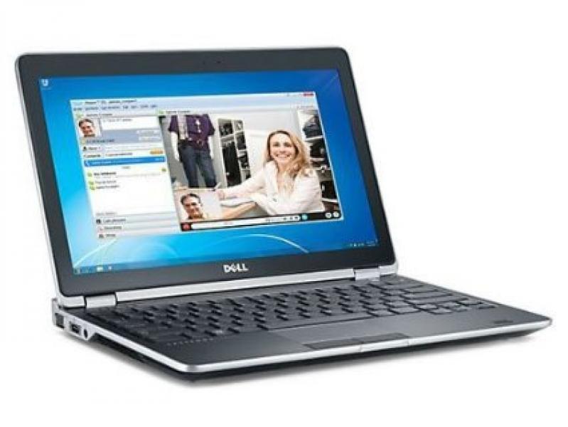 """Dell Latitude E6230 i5-3320M/4GB RAM/128GB SSD/12,5"""" HD LED (1366X768)/veebikaamera/2x USB 3.0 + 1 USB/aku tööaeg vähemalt 1h/Windows 7 Professional/Windows 10 upgrade tehtud, garantii 1 aasta"""