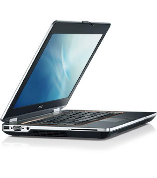 "Dell Latitude E6420 i5-2520M/4GB RAM/750GB HDD/14,1"" LED (1600x900)/Intel HD graafikakaart/veebikaamera/DVD-RW/ID-kaardilugeja/aku min 1h/Windows 7 Professional, garantii 1 aasta"