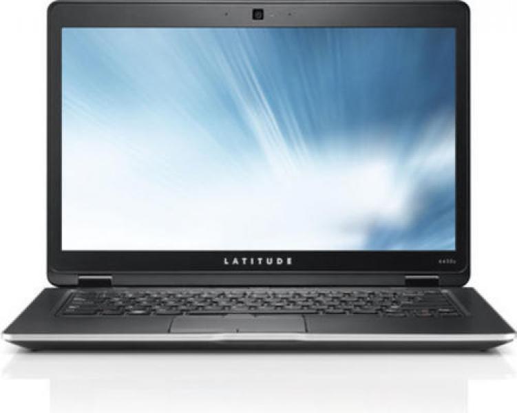 """Dell Latitude E6430 i5-3320M@2,6GHz/4GB RAM/120GB SSD/14"""" HD LED (1366x768)/DVD-RW/2x USB 3.0/aku tööaeg vähemalt 2h/Windows 10 Pro, garantii 1 aasta"""