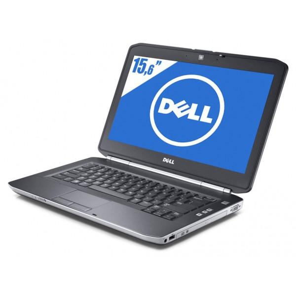 "Dell Latitude E5520 i3-2330M/4GB RAM/120GB SSD (uus Kingston UV400)/15,6"" LED (1366x768)/veebikaamera/DVD-RW/aku min 1h/Windows 7 Professional, garantii 1 aasta"