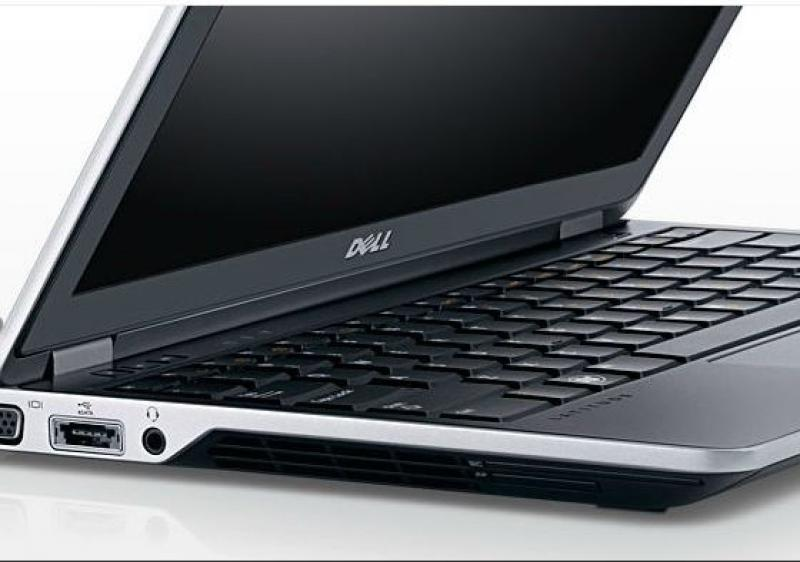 "Dell Latitude E6430 i3-3120M @ 2,5GHz/4GB RAM/320GB HDD/14"" HD LED (1366x768)/Intel HD 3000 graafikakaart/veebikaamera/DVD-RW/aku tööaeg vähemalt 1 tund/Windows 10 Pro, kasutatud, garantii 1 aasta"