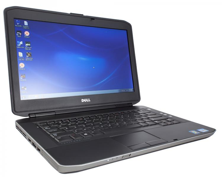 "Dell Latitude E5430 i5-3340M/4GB RAM/320GB HDD/14"" Wide HD LED (1366x768)/Intel HD 64MB videokaart/veebikaamera/DVD-RW/aku tööaeg vähemalt 1h/Windows 7 Professional, garantii 1 aasta"