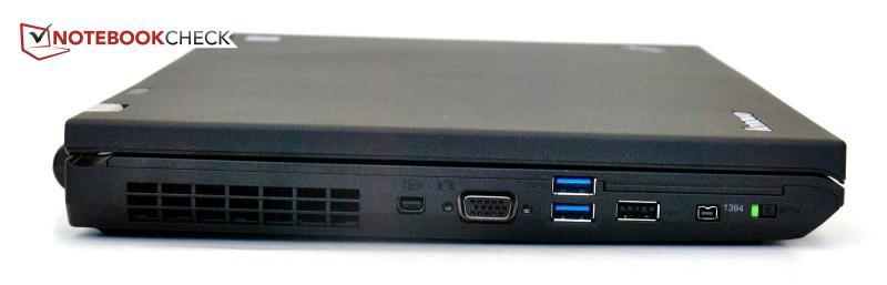 """Lenovo Thinkpad T530 i5-3210M/8GB RAM/120GB uus SSD (garantii 3a)/15,6"""" HD+ LED (1600x900)/veebikaamera/DVD-RW/aku tööaeg ~2h/Windows 10 Professional, kasutatud, garantii 1 aasta"""