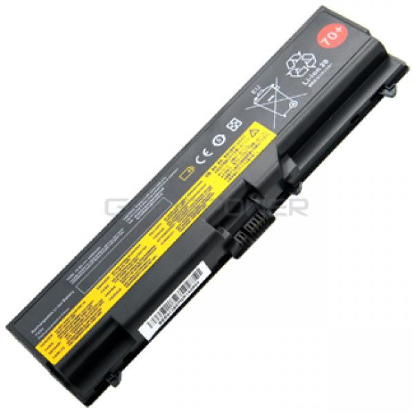 Aku Lenovo T430 T430i T530 T530i W530 L430 L530 [FRU 45N1005 45N1001], 4400mAh, 6 elementi, uus analoogtoode, garantii 6 kuud