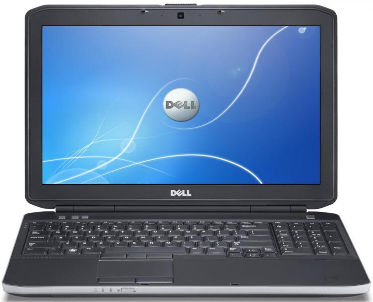 """Dell Latitude E5530 i5-3230M/4GB RAM/120GB SSD (uus, garantii 3 aastat)/15,6"""" HD LED (1366x768)/DVD-RW/aku tööaeg vähemalt 1h/Windows 10 Professional, kasutatud, garantii 1 aasta"""