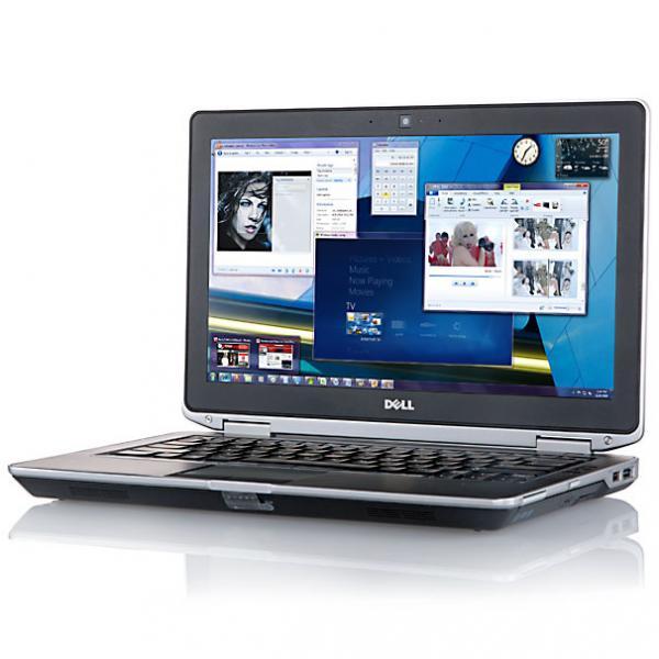 """Dell Latitude E6330 i5-3320M/8GB RAM/120GB uus SSD (Kingston V300, garantii 3 aastat)/13,3"""" HD LED (1366x768)/veebikaamera/valgustusega klaviatuur/DVD-RW/aku vähemalt 1 h/Windows 7 Professional/Windows 10 upgrade tehtud, garantii 1 aasta"""