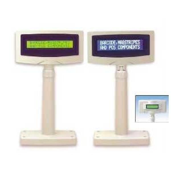 Kliendiekraan DSP - 420/kasutatud/garantii 1 kuu