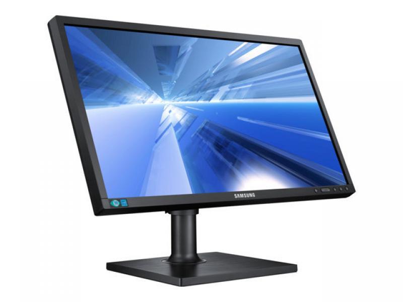 """23"""" Wide LED Samsung S23C450B, DVI-, VGA-sisend, resolutsioon 1920x1080, reguleeritava kõrgusega jalg, kasutatud, garantii 1 aasta"""