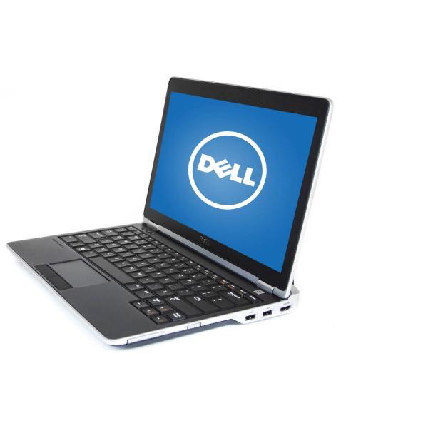 """Dell Latitude E6230 i3-3110M@2,4GHz/4GB RAM/320GB HDD/12,5"""" HD LED (1366X768)/ID-kaardilugeja/aku tööaeg vähemalt 1h/Windows 10 Pro, kasutatud, garantii 1 aasta"""