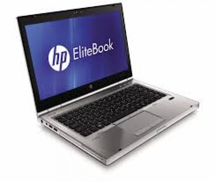 """HP EliteBook 8560p i7-2620M/8GB RAM/128GB SSD/15,6"""" LED (1366x768)/Intel HD3000 graafika/veebikaamera/ekraani kaanel paar väikest mõlki/ID-kaardilugeja/DVD-RW/uus 6-cell aku/Windows 10 Professional, garantii 1 aasta"""
