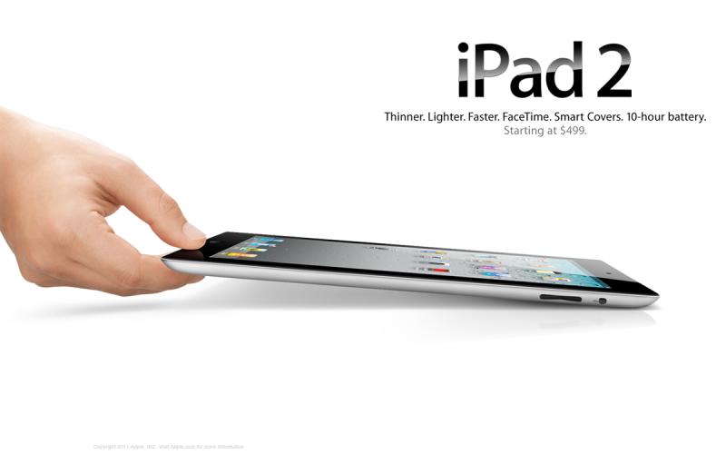 """iPad 2 [A1396], 9.7"""" ekraan, 32GB, Wifi + 3G, must, heas seisukorras, originaallaadijaga, kasutatud, garantii 6 kuud [Soodushind!]"""