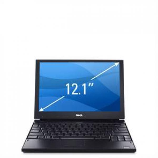 "Dell Latitude E4200 Core2Duo U9600/3GB RAM/64GB SSD/12,1"" Wide LED (1280x800)/Intel GM45/ID-kaardilugeja/uus 6-cell aku/Windows 10 Pro, garantii 1 aasta"