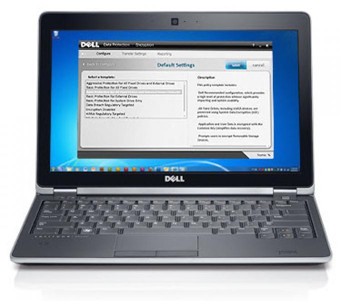 """Dell Latitude E6230 i5-3320M@2,6GHz/4GB RAM/128GB SSD/12,5"""" HD LED (1366X768)/veebikaamera/ID-kaardilugeja/SWE klaviatuur/uus 6-cell aku, tööaeg ~3h/Windows 10 Pro, kasutatud, garantii 1 aasta"""