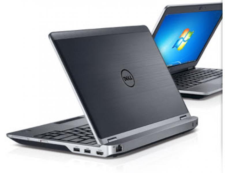 """Dell Latitude E6230 i5-3340M@2,7GHz/4GB RAM/120GB uus SSD (garantii 3 a)/12,5"""" HD LED (1366X768)/veebikaamera/ID-kaardilugeja/klaviatuurivalgustus/uus 6-cell aku/Windows 10 Pro, kasutatud, garantii 1 aasta"""