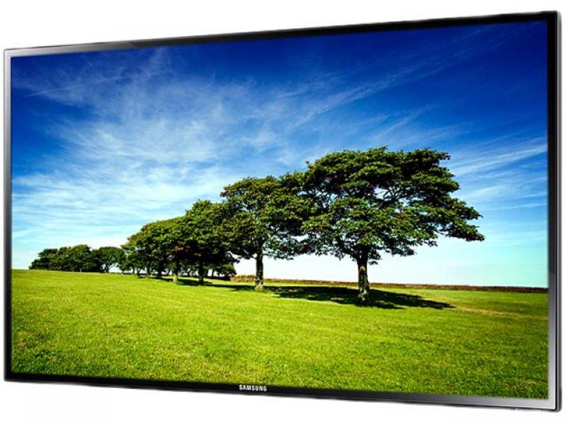 "40"" LED Samsung MD40C, resolutsioon 1920x1080, 8 ms, seinakinnitus, pult, sisendid > DVI-D, HDMI, USB, VGA, audio line-in, audio line-out, composite video / component video / audio input, network, garantii 6 kuud"