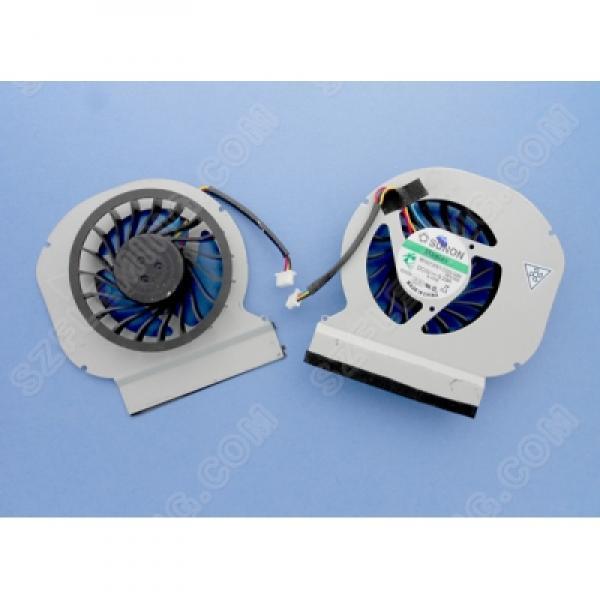 Ventilaator Dell Latitude E6420, uus B-tootja varuosa, garantii 6 kuud