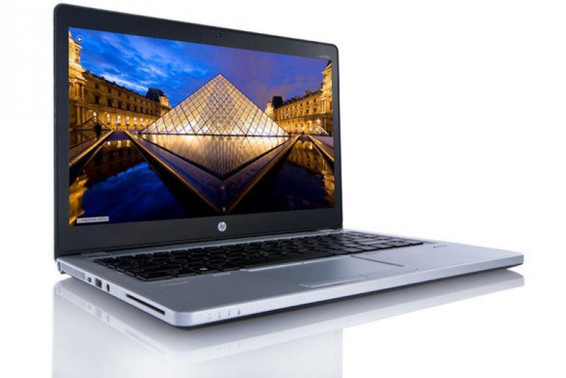 """HP EliteBook Folio 9470m Ultrabook i5-3437U/8GB RAM/30GB SSD & 500GB HDD/14"""" LED HD (1366x768)/Intel HD/veebikaamera/ID-kaardilugeja/DVD-RW/aku tööaeg vähemalt 1h/Windows 10 Pro, garantii 1 aasta [lõpumüük]"""
