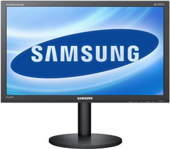 """22"""" Wide LED Samsung SyncMaster BX2240, DVI- & VGA-sisend,  Resolutsioon 1680 x 1050; garantii 1 aasta"""