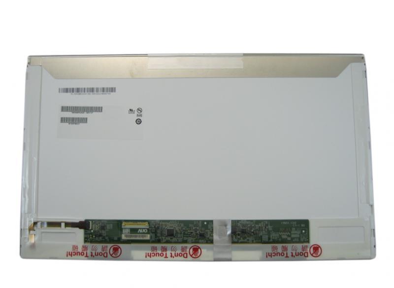 """15,6"""" kasutatud LED ekraan/1366 x 768/erinevad tootjad/"""