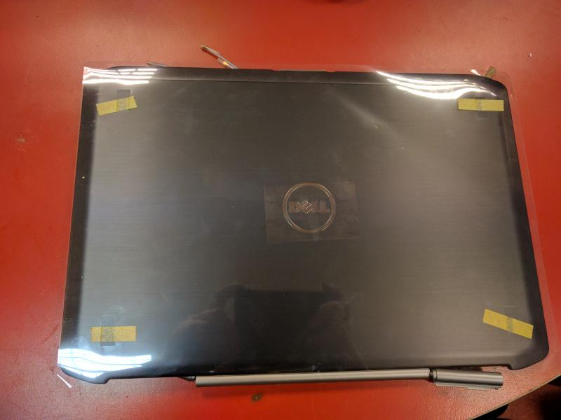 LCD Cover Case Assembly of DELL E5420. PN: 1A22J7100-HUE-G