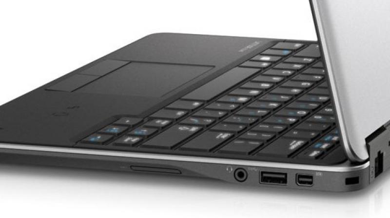 """Dell Latitude E7240 Ultrabook i5-4300U/4GB RAM/128GB SSD/Intel HD4400/12,5"""" HD LED (1366X768)/veebikaamera/valgustusega klaviatuur/aku tööaeg ~3h/Windows 10 Professional, kasutatud, garantii 1 aasta [Soodushind!]"""