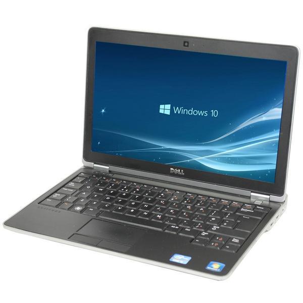 """Dell Latitude E6220 i5-2520M/4GB RAM/128GB SSD/12,5"""" LED (1366x768)/veebikaamera/ID-kaardilugeja/klaviatuurivalgustus/uus 6-cell aku/kaanel mõned väikesed mõlgid/Windows 10 Professional, garantii 1 aasta"""