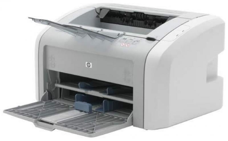 Laserprinter HP LaserJet 1020/Peaaegu uue tooneriga/Garantii 1 kuu/