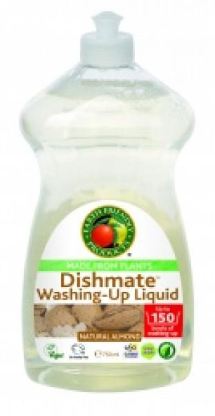 Dishmate Washing-Up-Liquid ALMOND 750 ml