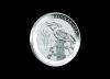 2016 1kg Australian Silver Kookaburra