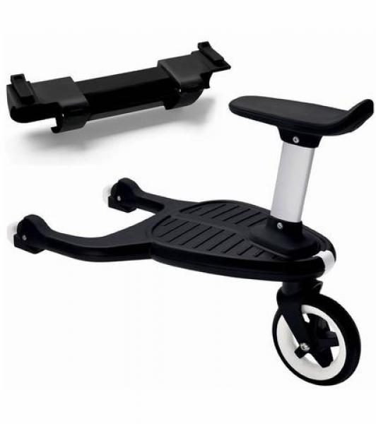 Bugaboo Comfort wheeled adapter-Donkey/Buffalo