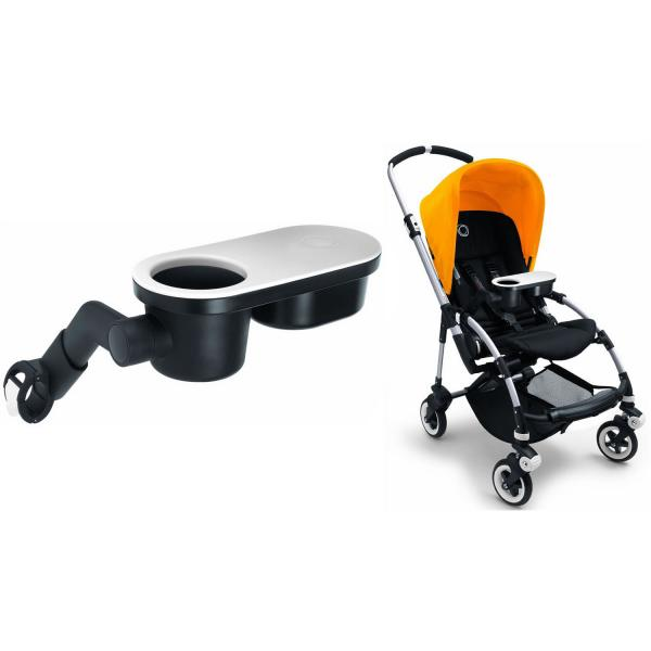 Bugaboo Bee Sun Canopy-Bright Yellow