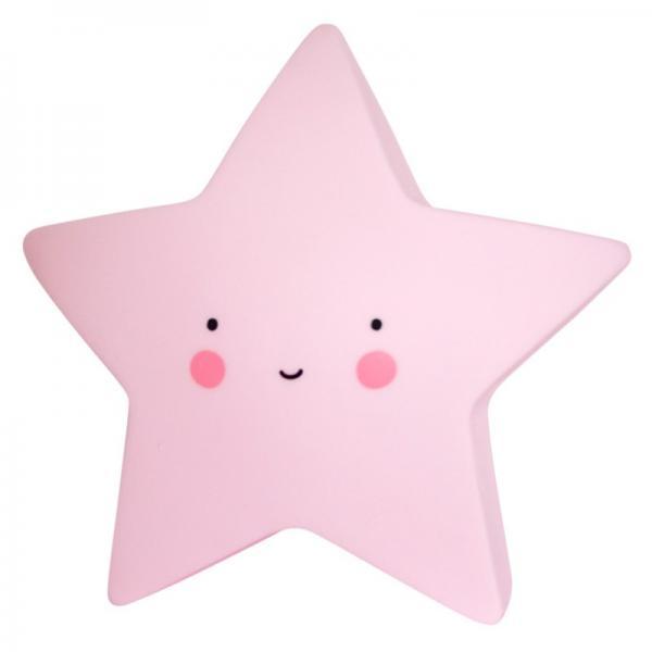 ALLC Star Light Pink