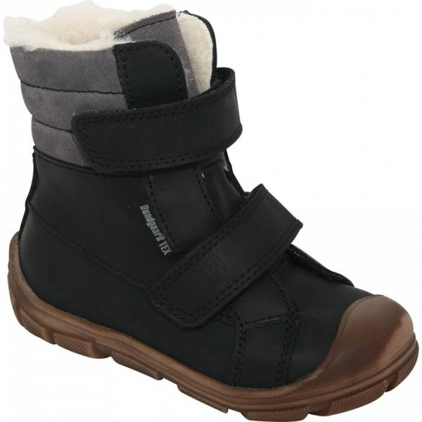 Bundgaard Solle Velcro Black BG303034