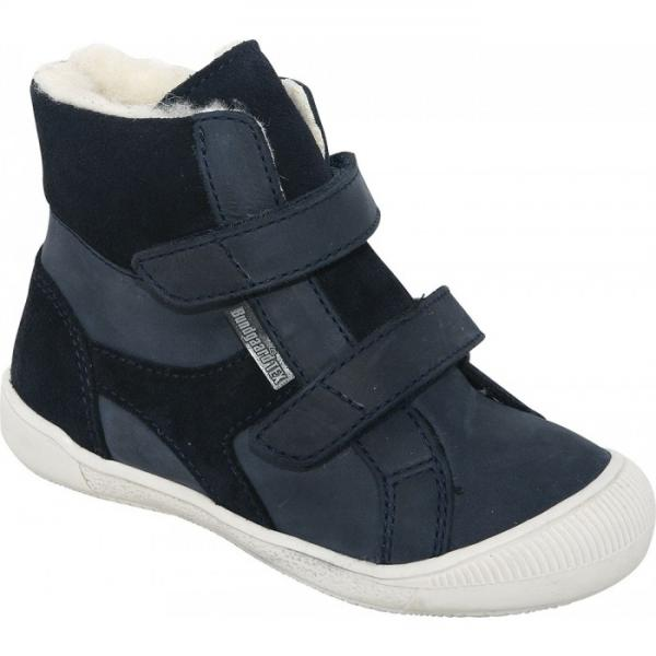 Bundgaard Gall Boot Navy BG303035