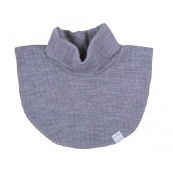 Joha merinowool polo neck