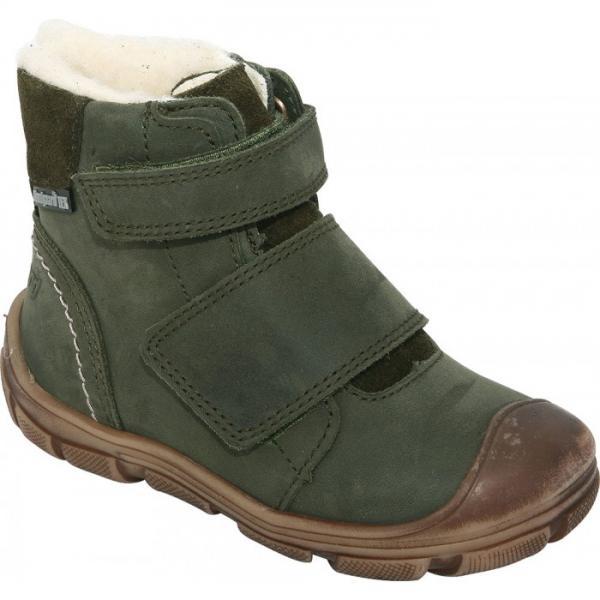 Bundgaard Moot Velcro Army BG303033