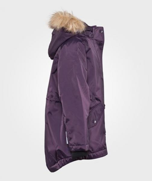 Ticket To Heaven-Coat Mardea with detachable hood