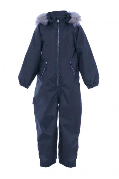 Ticket To Heaven-Suit snowbaggie with detachable hood-1420
