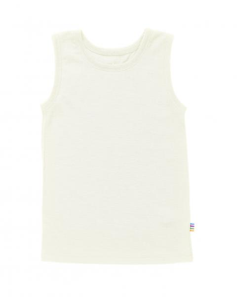 Joha Undershirt basic 76342 Wool White