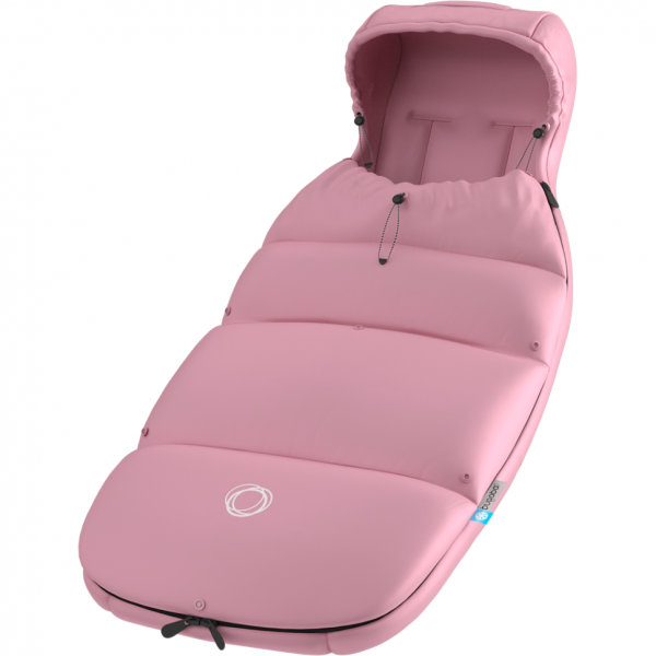 Bugaboo High Performance Footmuff SOFT PINK