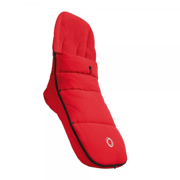 Bugaboo Footmuff RED